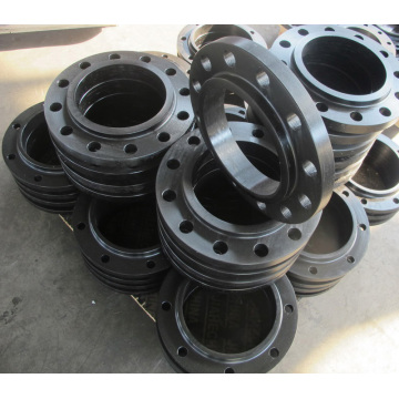 ANSI B16.5 Slip On Flanges