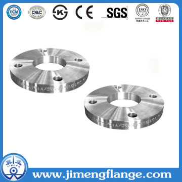 GOST 33259 forged flat flanges