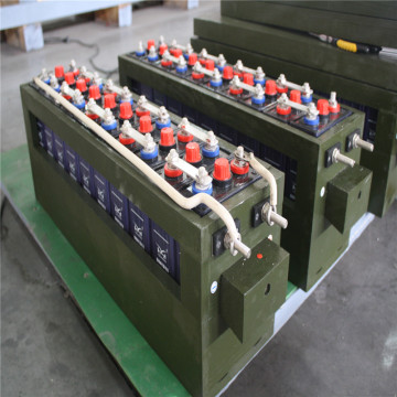 1000ah GNZ KPM Nickel Cadmium Battery