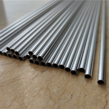 3003 Round Aluminum Cold Drawn Tube