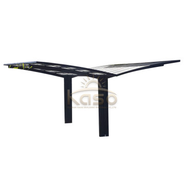 Aluminum Awning Car Cover Cantilever Freestanding Carport