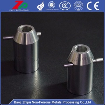 Top quality customized molybdenum seed Crystal chuck