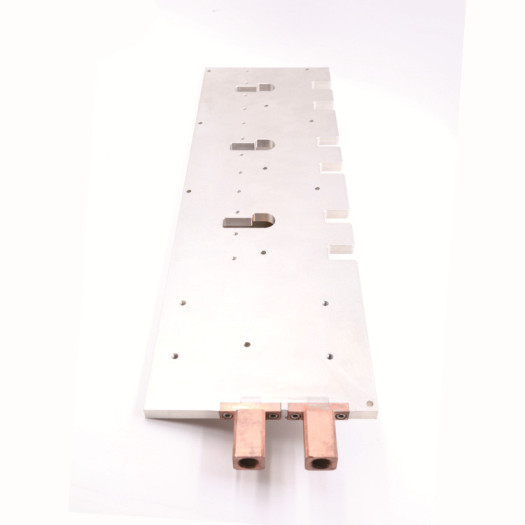 Customized Water Cold Plate For Electrical Devices
