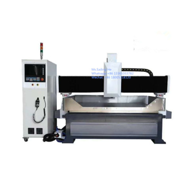 Sunshine CNC Glass Polishing Carving Machine
