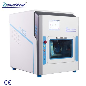CAD CAM Multifunctional Dental Milling Machine