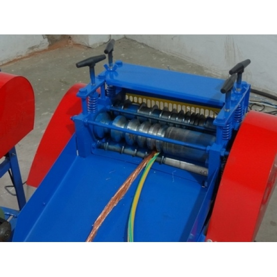industrial wire cutter