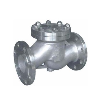 Hydraulic Piston Check Valve