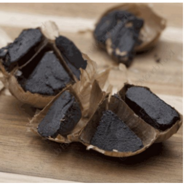 Organic Whole Black Garlic with Super Packing