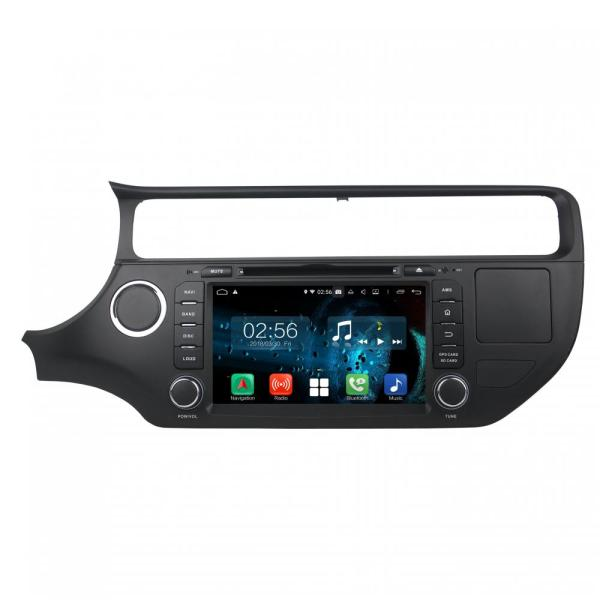 car dvd player with gps for K3 RIO 2015