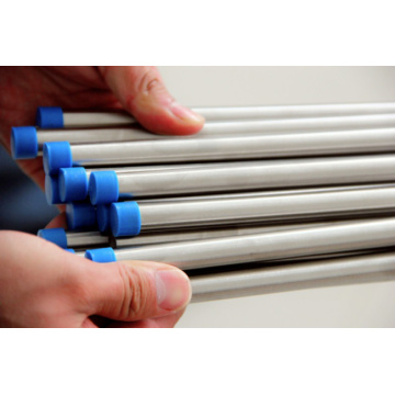 Hastelloy Heat Exchanger Tube Boiler Tube