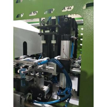 2500BPH Plastic Bottle Making Machine