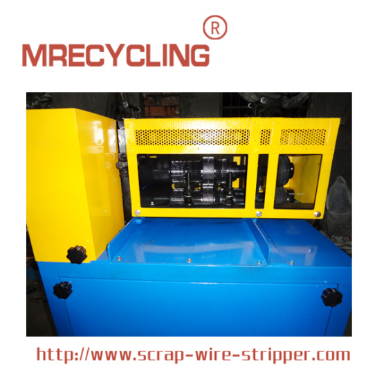scrap wire stripping machine for sale