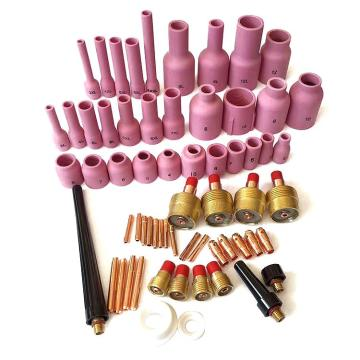 18PK tig accessories Parts Kits for welding torch