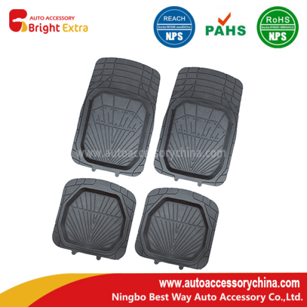 Heavy Duty PVC Car Mat