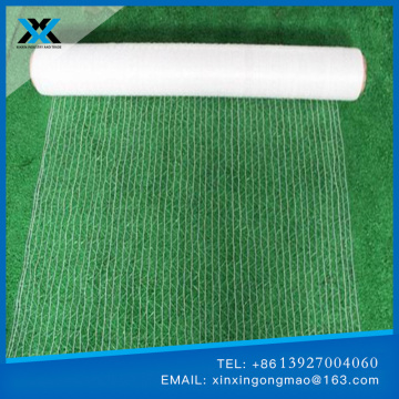 plastic harvest bale net wrap for lawn