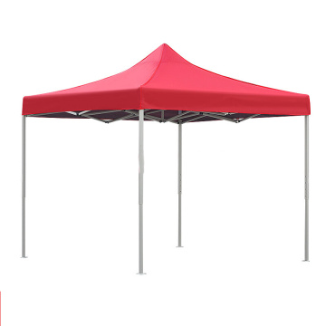 Outdoor ez hexagon pop up exhibition tent