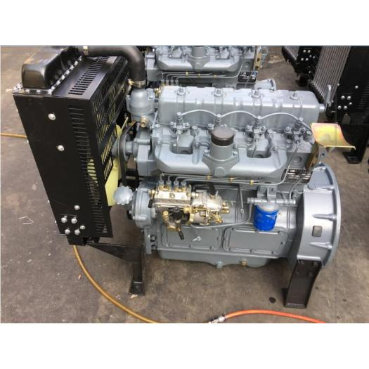 diesel engine K4102D for matching generator use