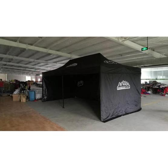 Top quality steel  frame canopy3x6m tent