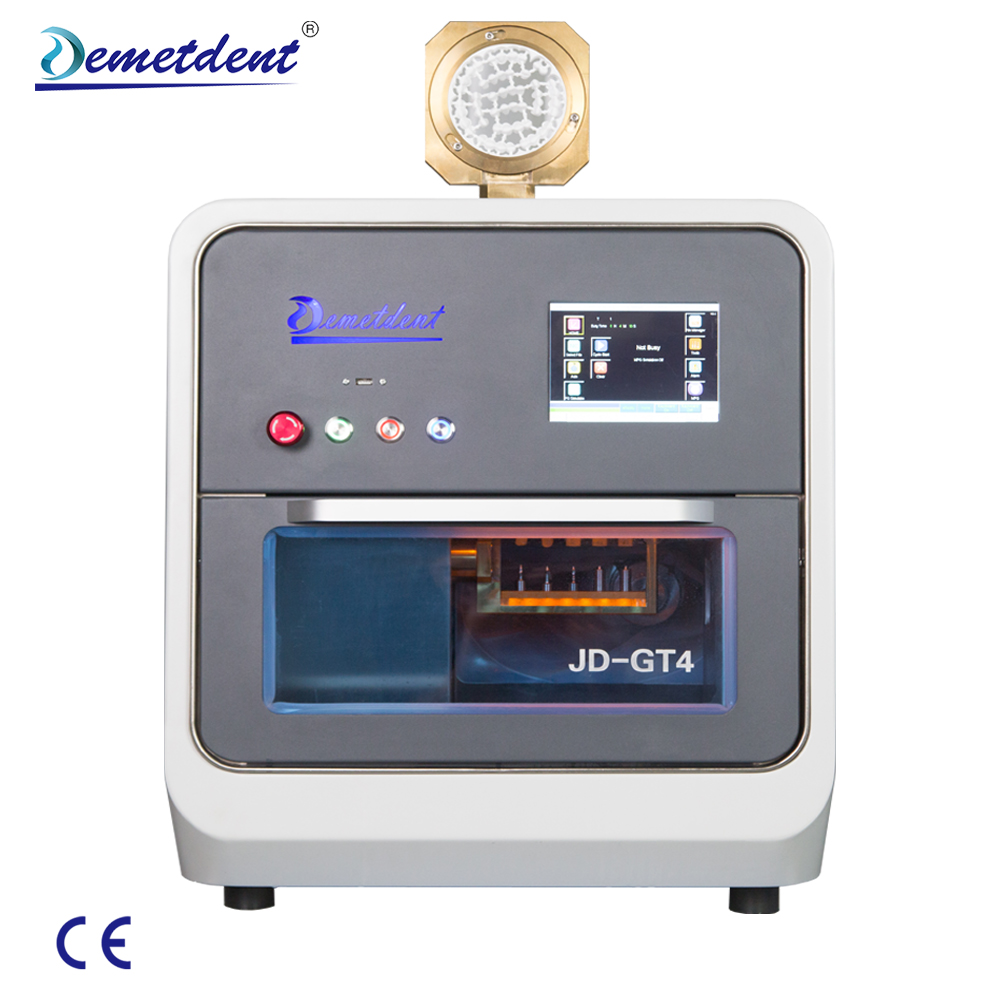 dental milling machine