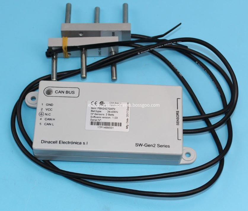 FBA24270AP2 Belt Type: 34-53KN Number of Sensors: 2 Belts