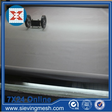 Steel Dutch Wire Cloth 24/110 Mesh