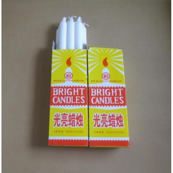 bg8s order 38gram Bright Bougies candles selling