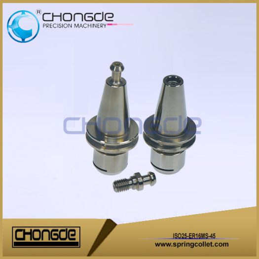 ISO ER Collet Chuck