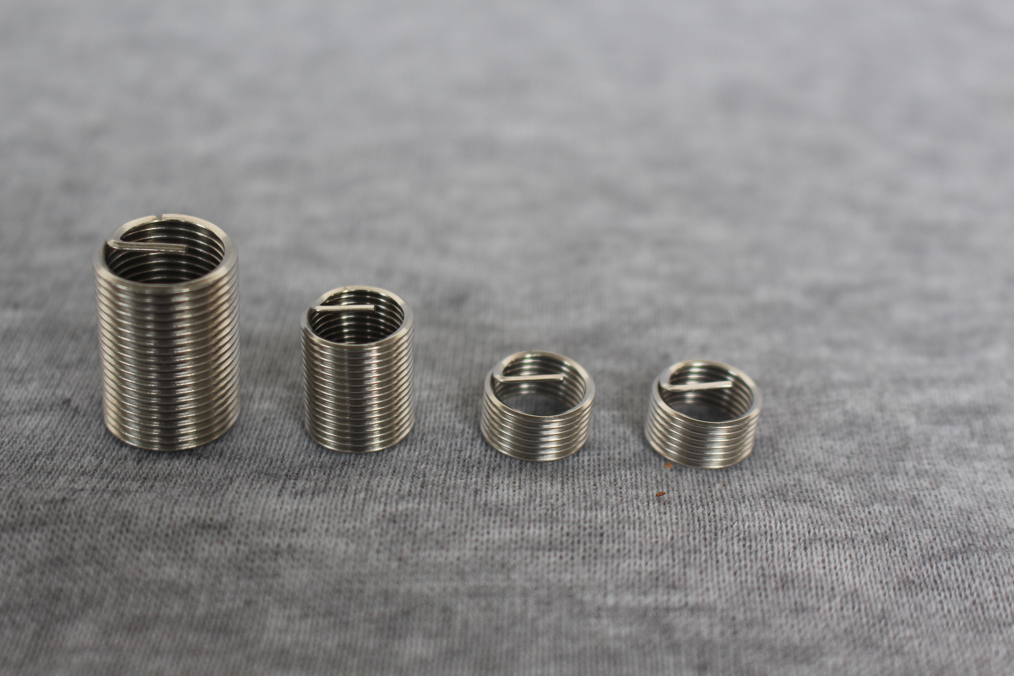Fine Screw Thread insert