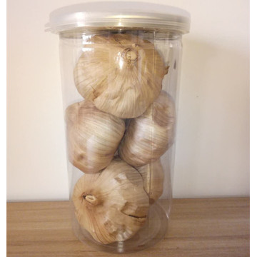 Food and beverage industry black garlic