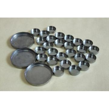 Mo1 Molybdenum crucible in stock