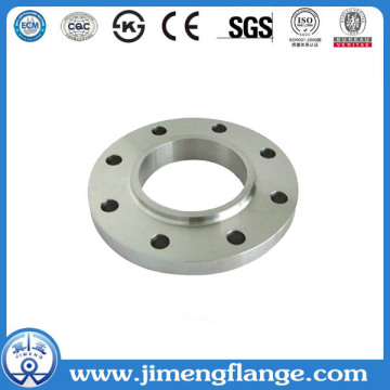 JIMENG GROUP Supply High Quality Carbon Steel GOST 12821-80 PN16 Welding Neck Flanges