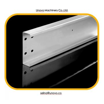 High Quality Galvanized Strut C Channel Purlin