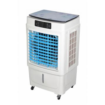 Remote Control 5000m³ Glass Cover Evaporative Air Cooler