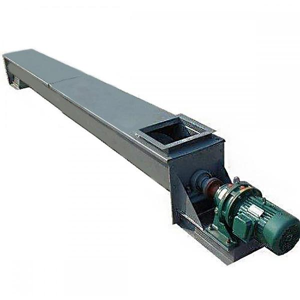 LSS Spiral Conveyor   Conveying equipment