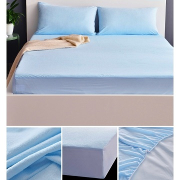 Waterproof Mattress Protector Twin size Breathable