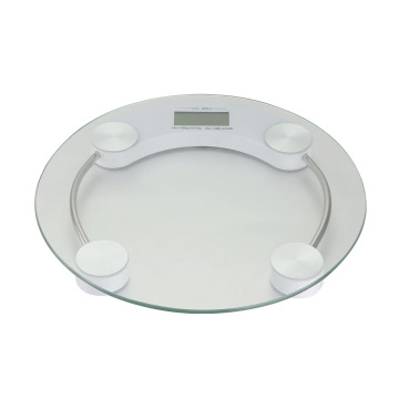 Electronic Balance Measuring Body Bathroom Scale