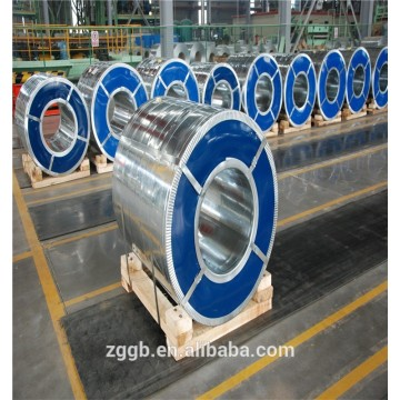 Full Hard Galvalume steel coil