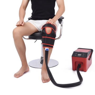 EVERCRYO Pulse Cold Compression Therapy System Machine