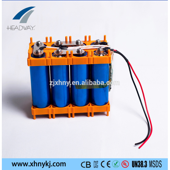 Rechargeable cylindrical battery 3.2V-10Ah 38120S