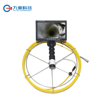 Deep Well Inspection Camera Rent Service