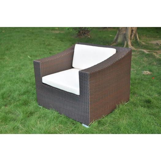 Metal frame aluminum sofa set leisure outdoor