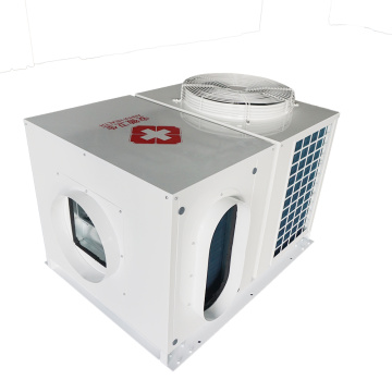48000BTU 4T 12KW Portable Air Conditioner For Tent