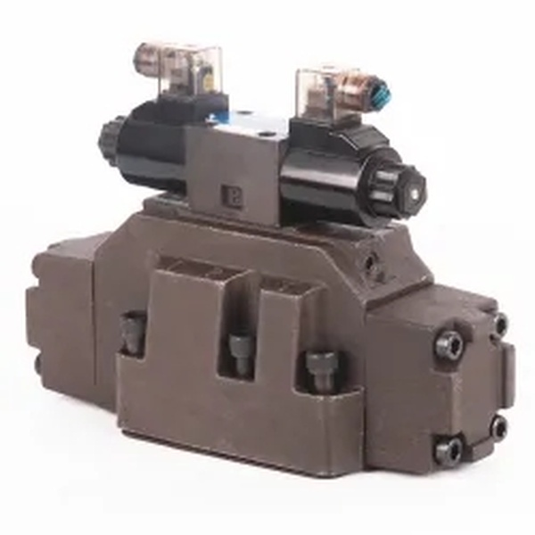 Yuken Series DSHG 06 3c* Operated Directional Valve
