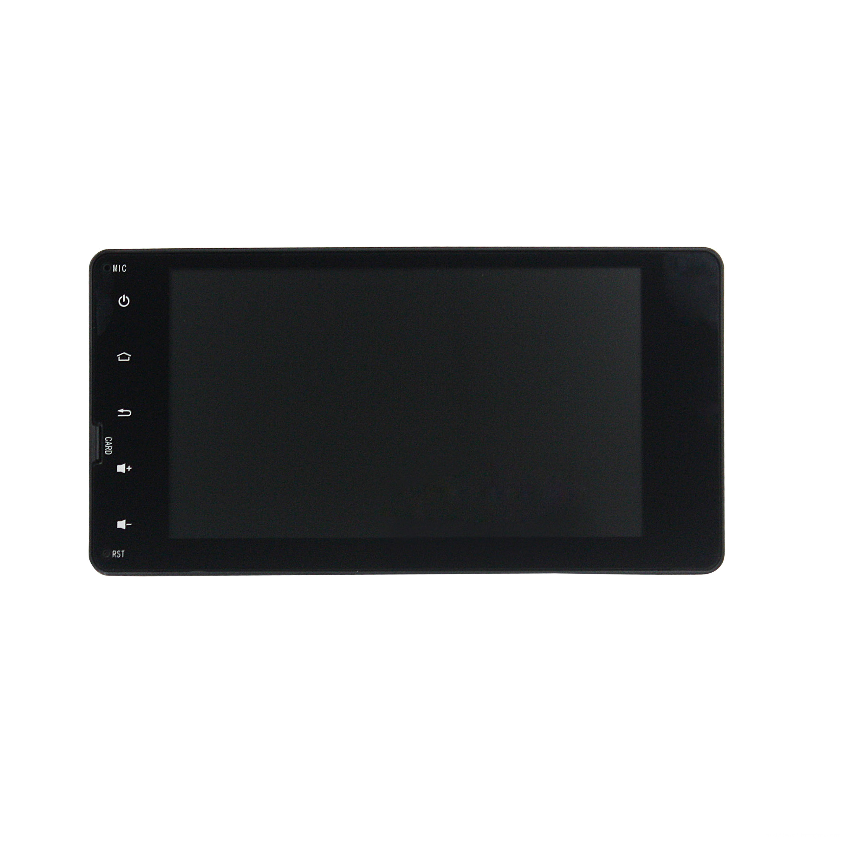 automotive dvd player for Outlander 2014