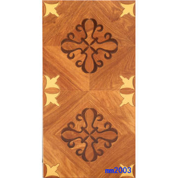 Best price Easy Installation Wood Parquet Flooring