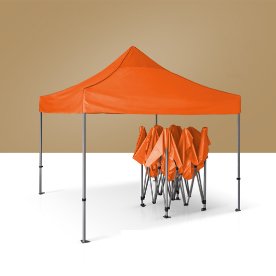 Custom outdoor winter 3x3 marquee tent for party