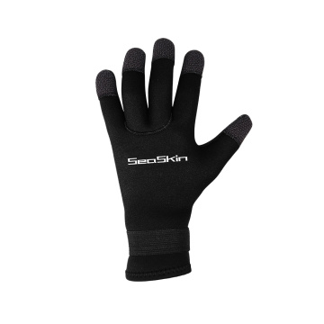 Seaskin 5mm Limestone based Neoprene Dive Gloves
