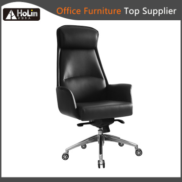 Luxury High Back Ergonomic Office Manager Boss Chair