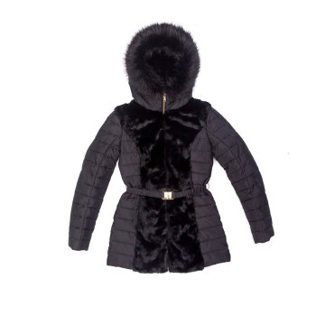 Women`s padding jacket Fall Winter