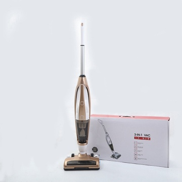 Durable 3-in-1 Battery Powered Vacuum Cleaner